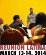 Reunion Latina